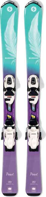 '18/'19 BLIZZARD Pearl Jr Youth SKIS