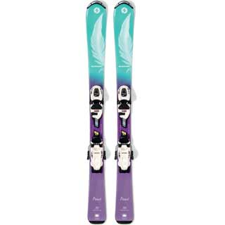 '17/'18 Blizzard Skis at Pelican