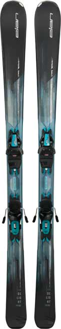 '18/'19 Elan DELIGHT PRIME LIGHT SHIFT WOMEN'S SKIS