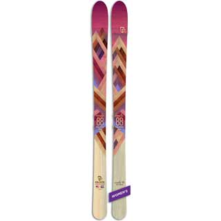 '17/'18 Atomic Skis at Pelican