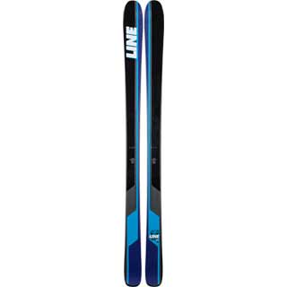 '17/'18 Line Skis at Pelican