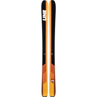 '17/'18 Line Skis at Pelican