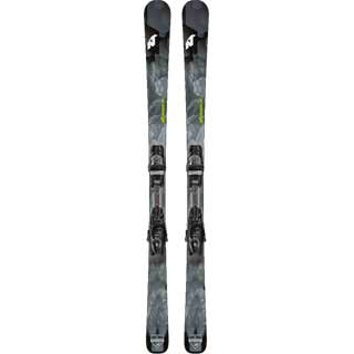 '17/'18 Nordica Skis at Pelican