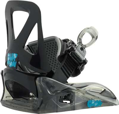'18/'19 Burton Grom Youth SNOWBOARD BINDINGS