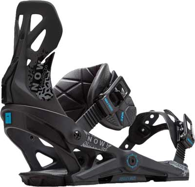 '18/'19 Now Brigade SNOWBOARD BINDINGS