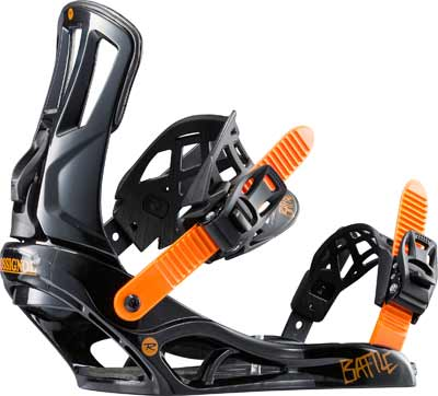 '18/'19 Rossignol Battle SNOWBOARD BINDINGS