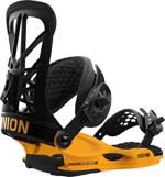 '18/'19 UNION Flite Pro SNOWBOARD BINDINGS