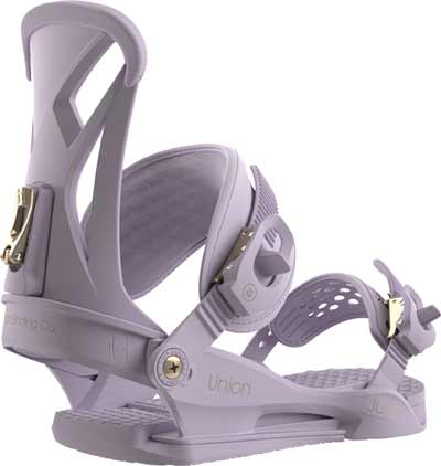 '18/'19 UNION Juliet Women's SNOWBOARD BINDINGS