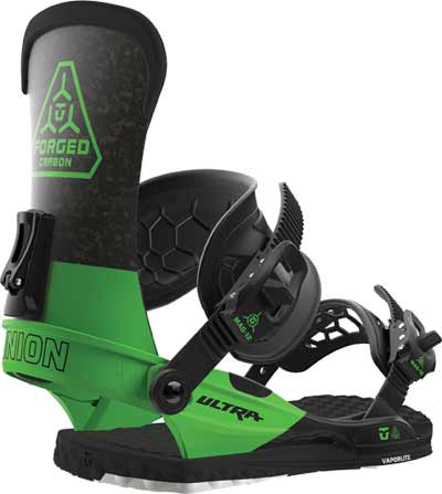 '18/'19 UNION Ultra SNOWBOARD BINDINGS