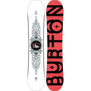 '18/'19 Burton Snowboards at Pelican