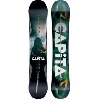 '18/'19 Capita Snowboards at Pelican