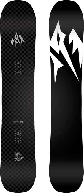 '18/'19 Jones Carbon Flagship SNOWBOARD