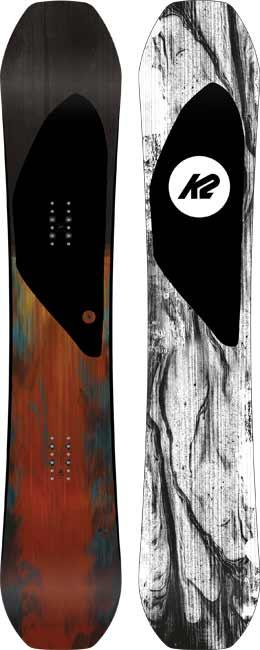 '18/'19 K2 Manifest SNOWBOARD