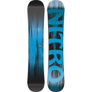 '18/'19 Nitro Snowboards at Pelican