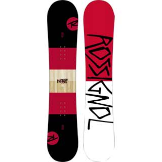 '18/'19 Rossignol Snowboards at Pelican