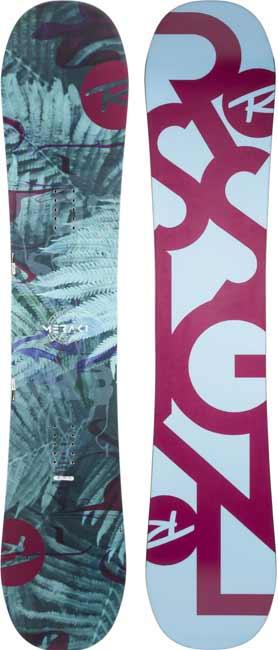 '18/'19 Rossignol Meraki Women's SNOWBOARD