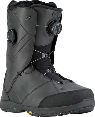 '18/'19 K2 Maysis Boa SNOWBOARD BOOTS