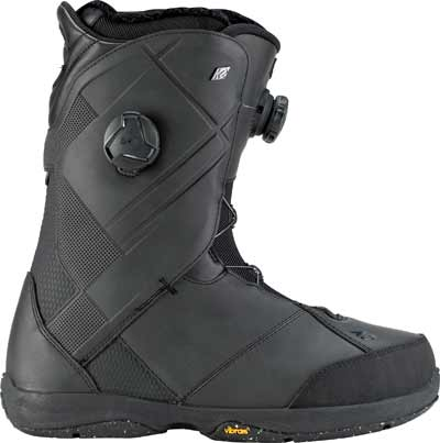 '18/'19 K2 Maysis Wide Boa SNOWBOARD BOOTS