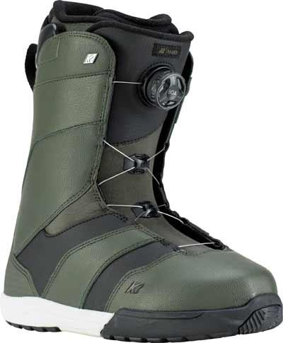 '18/'19 K2 Raider Boa SNOWBOARD BOOTS