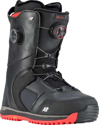 '18/'19 K2 Thraxis Boa SNOWBOARD BOOTS