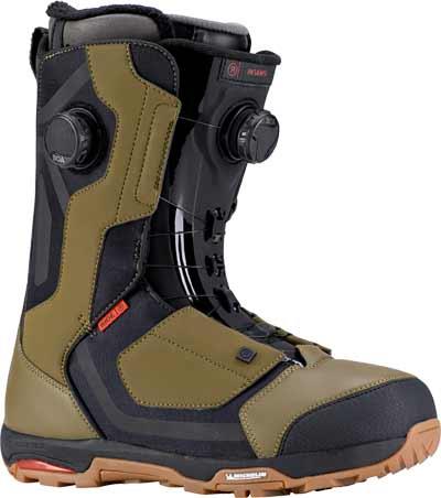 '18/'19 Ride Insano BOA SNOWBOARD BOOTS