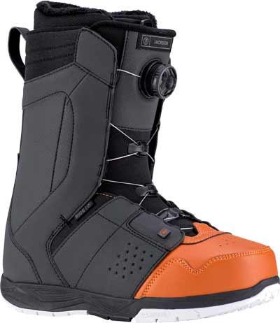'18/'19 Ride Jackson BOA SNOWBOARD BOOTS