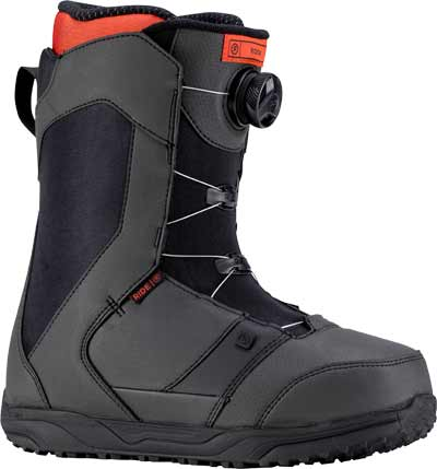 '18/'19 Ride Rook BOA SNOWBOARD BOOTS