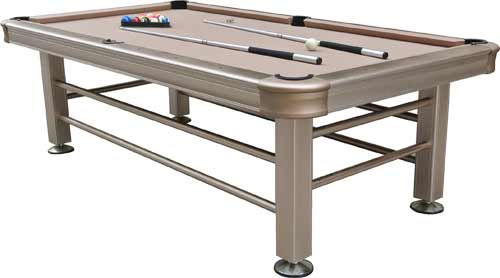 Augustine Pool Table