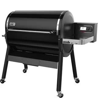 Weber Summit S 660 Built-In Gas Grill