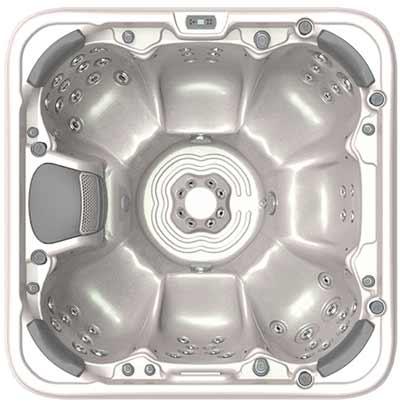 Wellis SPAS - Libra HOT TUB