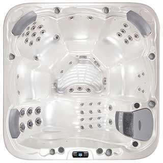 Wellis Hot Tubs