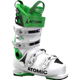 '18/'19 Atomic Ski Boots at Pelican