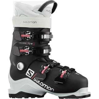 '17/'18 Salomon Ski Boots at Pelican