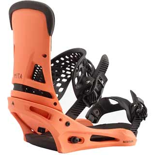 '18/'19 Burton Snowboard Bindings at Pelican