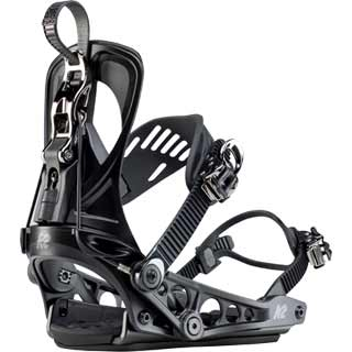 '18/'19 K2 Snowboard Bindings at Pelican