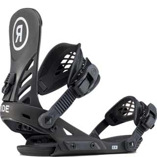 '18/'19 Ride Snowboard Bindings at Pelican