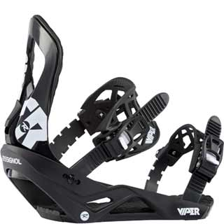 '18/'19 Rossignol Snowboard Bindings at Pelican