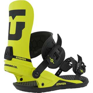 '18/'19 Union Snowboard Bindings at Pelican