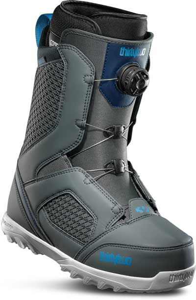 '19/'20 Thirtytwo STW Boa SNOWBOARD BOOTS