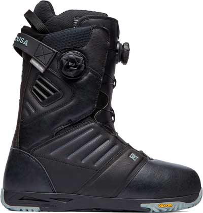 '19/'20 DC Judge BOA SNOWBOARD BOOTS