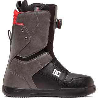 '17/'18 DC Snowboard Boots at Pelican