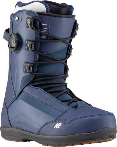 '19/'20 K2 Darko SNOWBOARD BOOTS