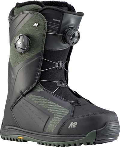 '19/'20 K2 Holgate Boa SNOWBOARD BOOTS