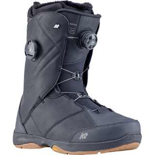 '18/'19 K2 Snowboard Boots at Pelican