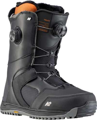 '19/'20 K2 Thraxis Boa SNOWBOARD BOOTS