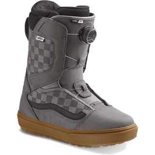 '17/'18 Vans Snowboard Boots at Pelican