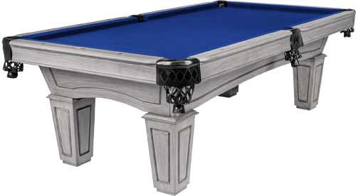 Pool Tables at Pelican Shops, Morris Plains NJ