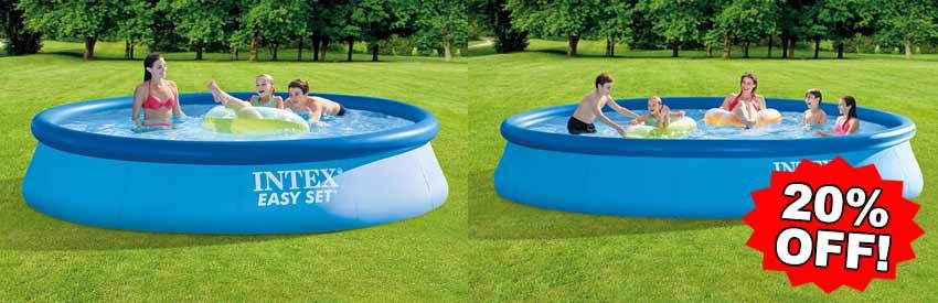 Intext Pools at Pelican