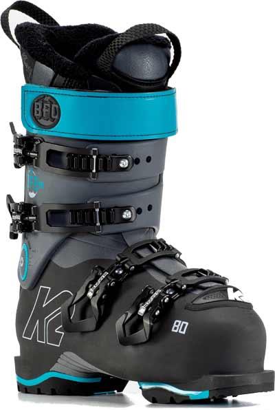 '20/'21 K2 BFC W 80 Women's SKI BOOTS