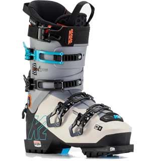 '20/'21 K2 Ski Boots at Pelican